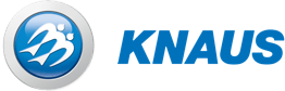 Knaus Caravan Logo