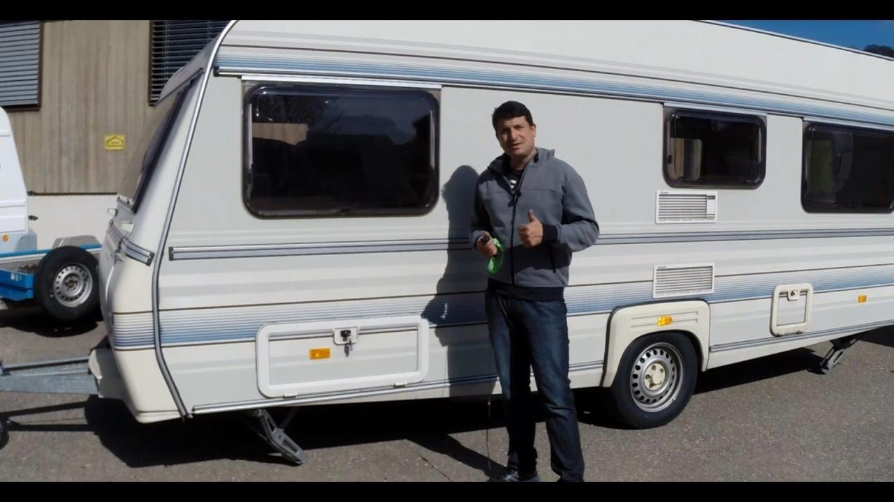 Tutorial: Wohnwagen Außenstauklappe reparieren und abdichten