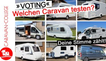 VOTING für Caravan-Test – Deine Stimme zählt