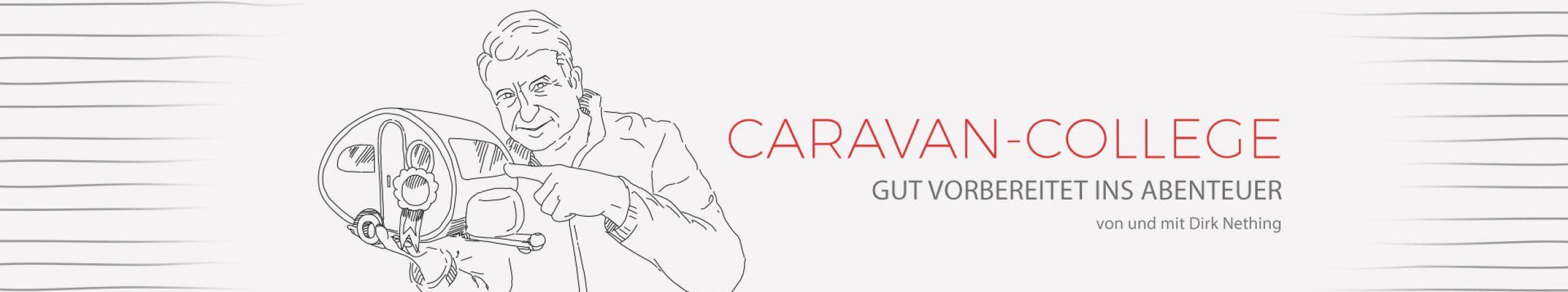 Caravan-College