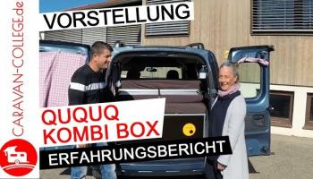 DIE QUQUQ KOMBI BOX – TEIL 2: ERFAHRUNGSBERICHT
