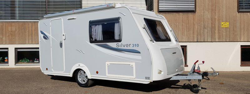 Trigano Mini Silver
